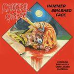Pochette Hammer Smashed Face (EP)