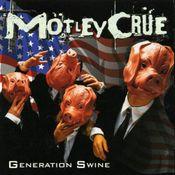Pochette Generation Swine