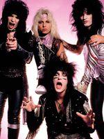 Logo Mötley Crüe