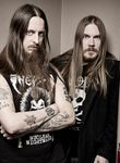 Logo Darkthrone