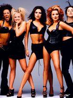 Logo Spice Girls