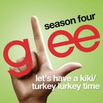 Pochette Let's Have a Kiki / Turkey Lurkey Time (OST)