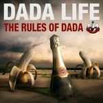 Pochette The Rules of Dada