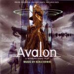 Pochette Avalon (OST)