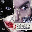 Pochette Musical Madness 2