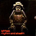 Pochette Rhythm and Stealth