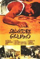 Affiche Salvatore Giuliano