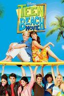 Affiche Teen Beach Movie