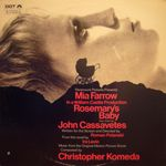 Pochette Rosemary's Baby (OST)