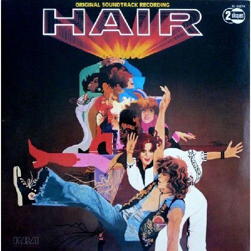 hair 1979 film cast ost galt macdermot senscritique
