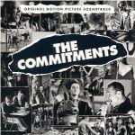 Pochette The Commitments (OST)