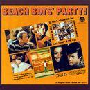 Pochette Beach Boys' Party!