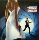 Pochette The Living Daylights (OST)