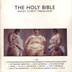 Pochette The Holy Bible