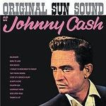 Pochette The Original Sun Sound of Johnny Cash