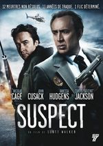 Affiche Suspect