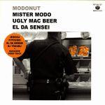 Pochette Modonut (EP)