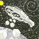 Pochette The Parachute Ending (EP)