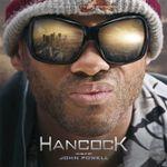 Pochette Hancock (OST)