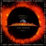 Pochette Armageddon: The Album (OST)