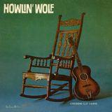 Pochette Howlin' Wolf