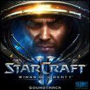 Pochette StarCraft II: Wings of Liberty: Soundtrack (OST)