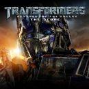 Pochette Transformers: Revenge of the Fallen: The Score (OST)