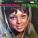 Pochette The Soul Album