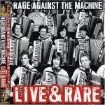 Pochette Live & Rare (Live)