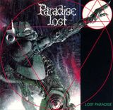 Pochette Lost Paradise