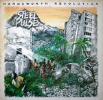 Pochette Handsworth Revolution
