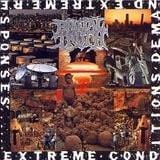 Pochette Extreme Conditions Demand Extreme Responses