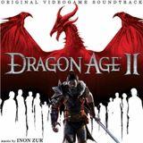 Pochette Dragon Age II (OST)