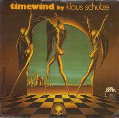 Pochette Timewind