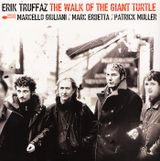 Pochette The Walk of the Giant Turtle