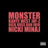 Pochette Monster (Single)