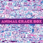 Pochette Animal Crack Box (Live)