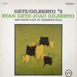 Pochette Getz/Gilberto #2 (Live)