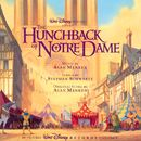Pochette The Hunchback of Notre Dame (OST)