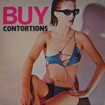 Pochette Buy The Contortions