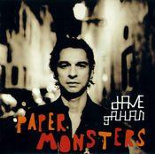 Pochette Paper Monsters