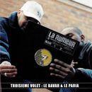 Pochette Troisième volet : Le bavar & le paria (EP)