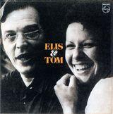 Pochette Elis & Tom