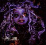 Pochette The Dillinger Escape Plan (EP)