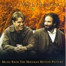 Pochette Good Will Hunting: Music From the Miramax Motion Picture (OST)