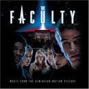 Pochette The Faculty: Music from the Dimension Motion Picture (OST)