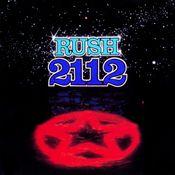 Pochette 2112