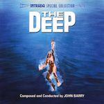 Pochette The Deep (OST)