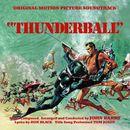 Pochette Thunderball (OST)