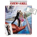 Pochette A View to a Kill (OST)